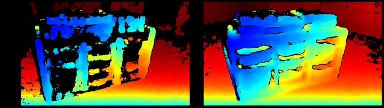 The basics of stereo depth vision – Intel® RealSense™ Depth and