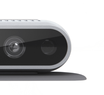 Depth camera D435