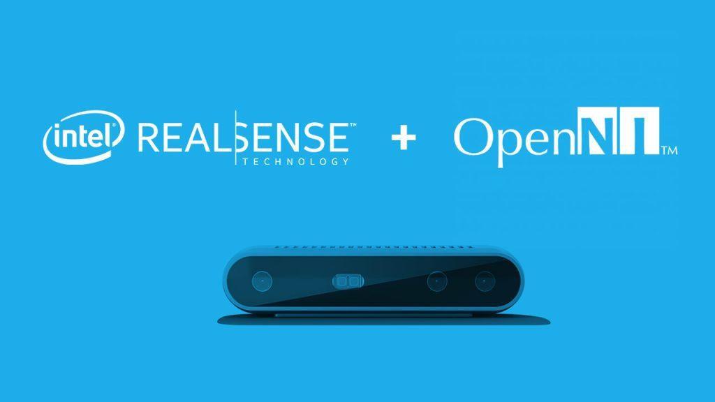 Intel® RealSense™ SDK 2 0 and OpenNI2® – Intel® RealSense
