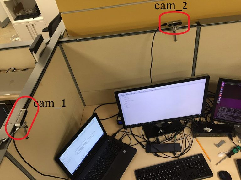 How-to: Multiple camera setup with ROS – Intel® RealSense™ Depth and