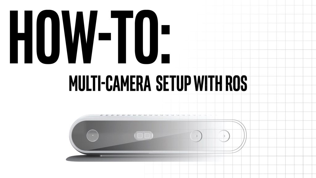 How-to: Multiple camera setup with ROS – Intel® RealSense