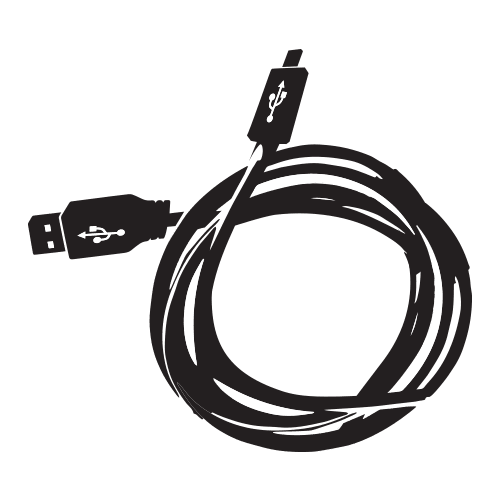 USB-C* Cable