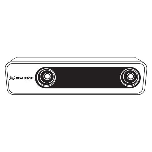 Intel RealSense Tracking Camera