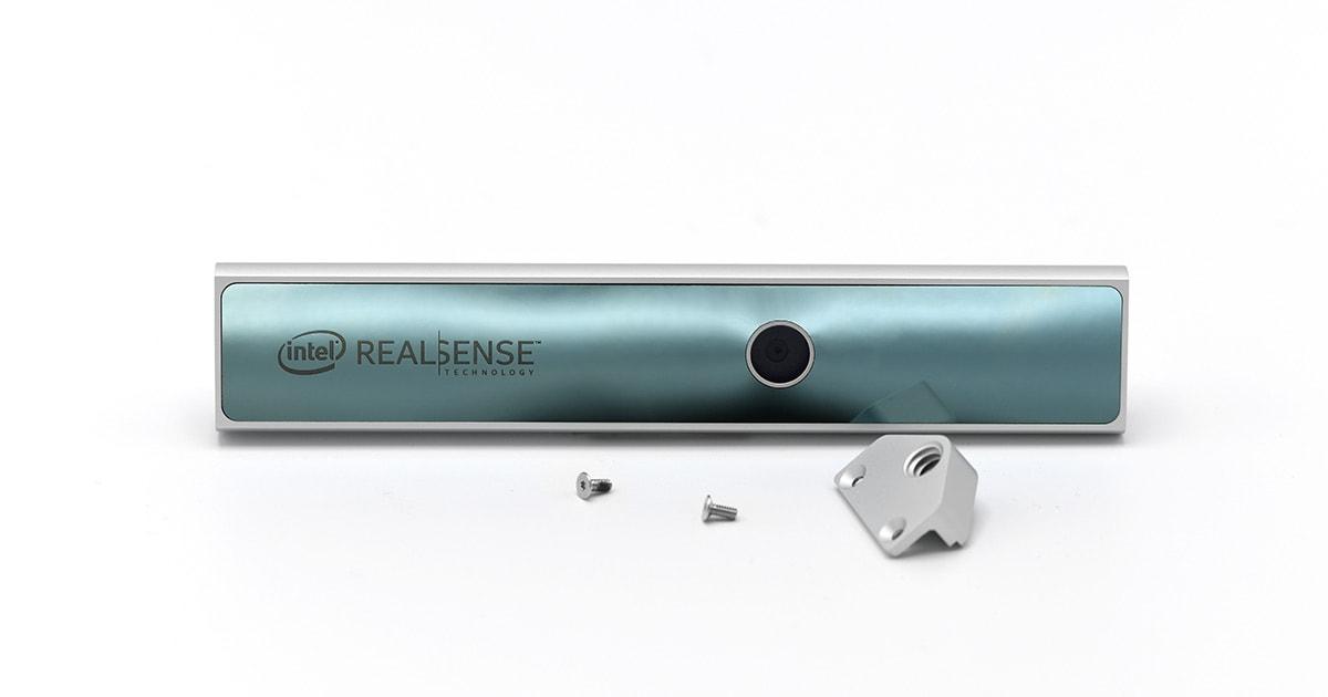 Intel RealSense depth camera SR305