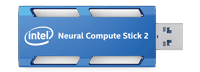 英特尔神经电脑棒
