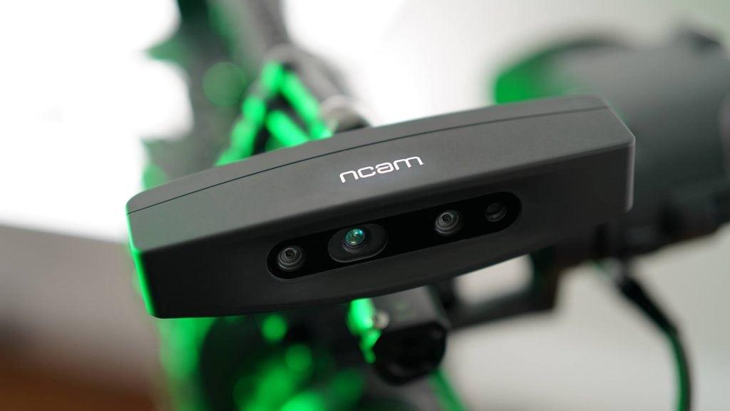 Ncam Mk2 Camera Bar