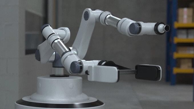 Lidar Camera Use Case Robotics