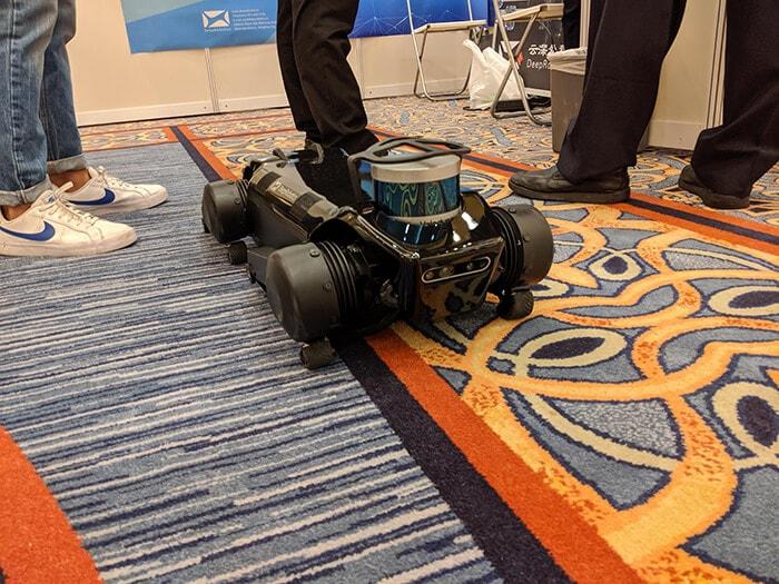 Deep Robotics