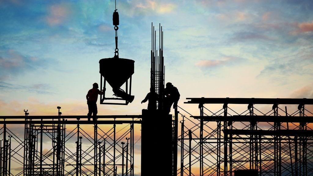 Future of Construction