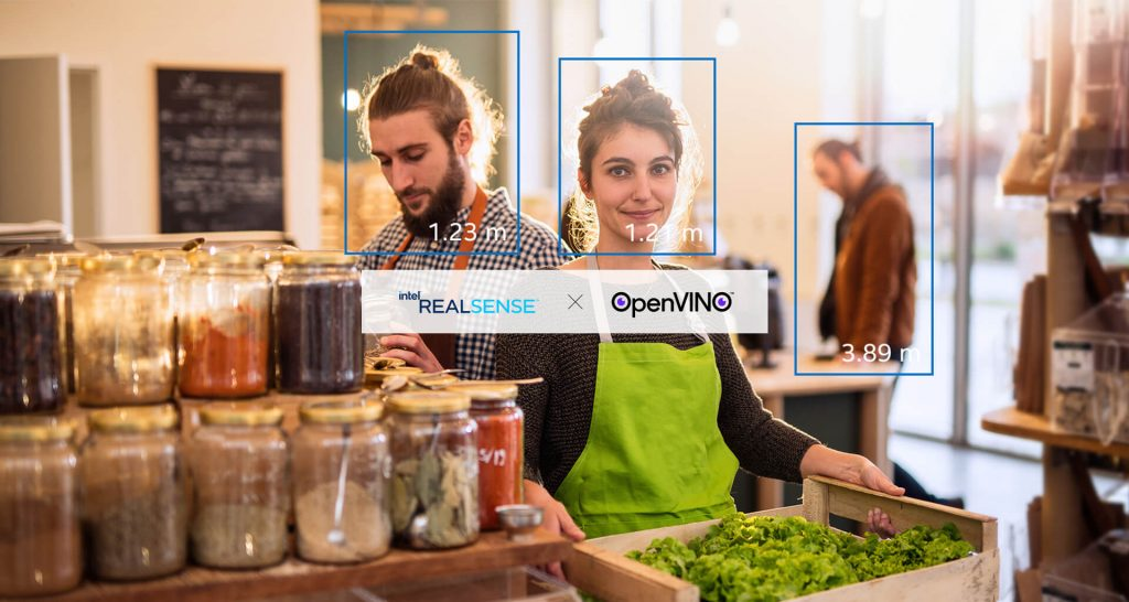 OpenVINO support for Intel RealSense SDK 2.0