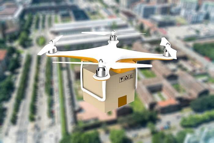 Robotics for Logistics