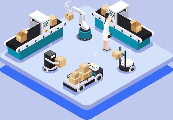 Computer vision in Robotics