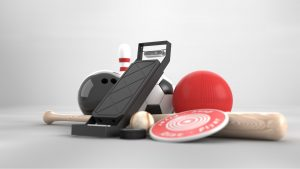 TruGolf E6 interactive sport camera
