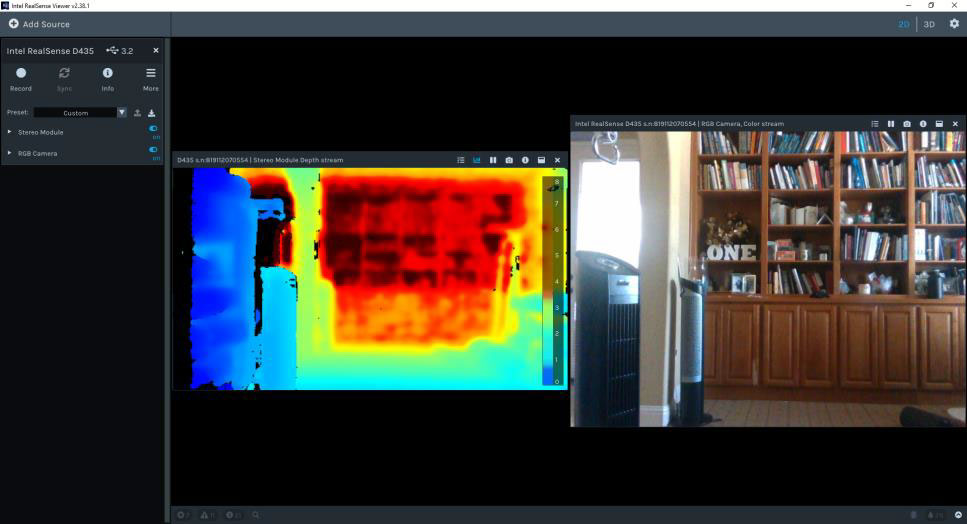 Whitepaper - Best Known Methods for Optimal Camera Performance over Lifetime Figure 2-2