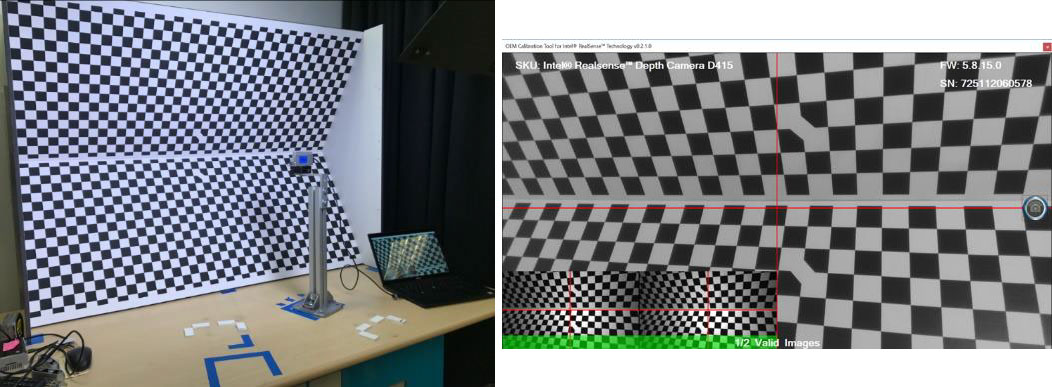 Whitepaper - Best Known Methods for Optimal Camera Performance over Lifetime - Figure 3-12