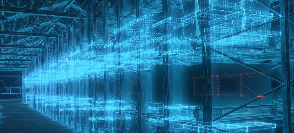 Digitizing Logistics using Depth Sensing Technologies