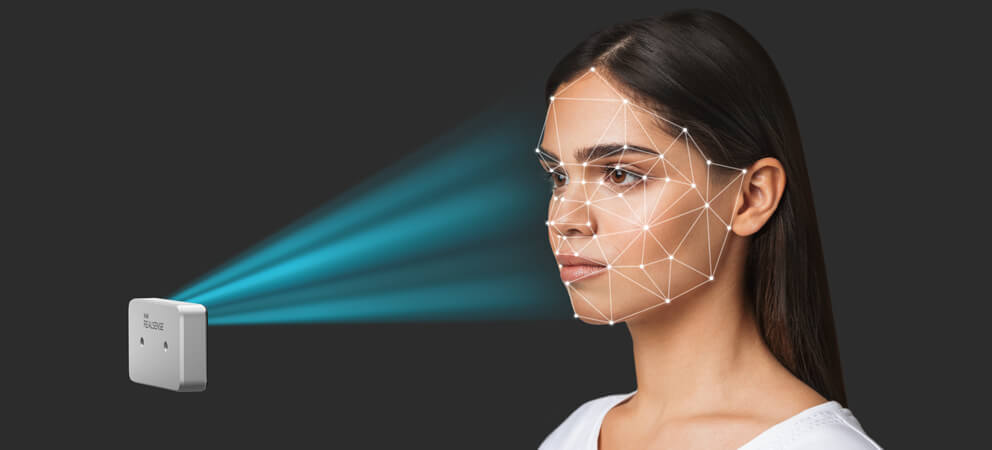 Unlock Your World with Intel® RealSense™ ID for Facial Authentication