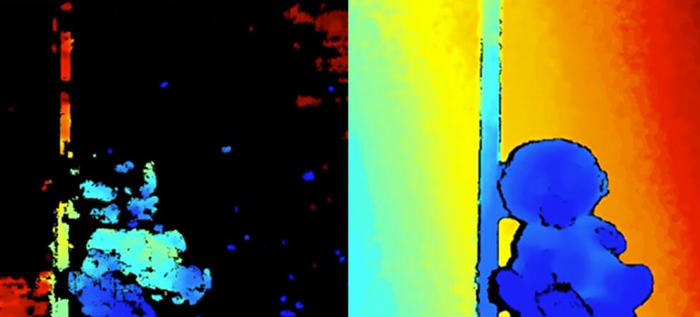 Self-Calibration for Intel® RealSense™ Depth Cameras