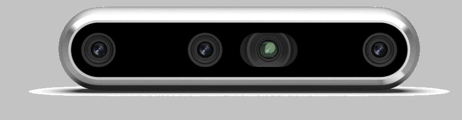 Depth camera D455