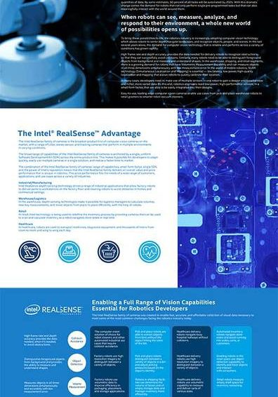 Robotics Industry Overview